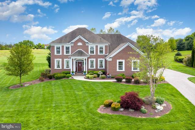 2678 Mayfair Lane, YORK, PA 17408 (#PAYK158116) :: The Craig Hartranft Team, Berkshire Hathaway Homesale Realty