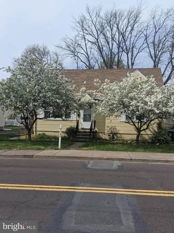 1121 W Mill Street, QUAKERTOWN, PA 18951 (#PABU527078) :: RE/MAX Main Line