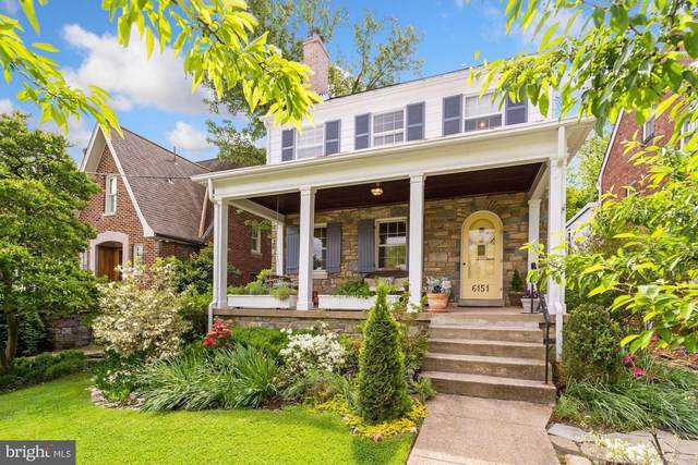 6151 30TH Street NW, WASHINGTON, DC 20015 (#DCDC521002) :: John Lesniewski | RE/MAX United Real Estate
