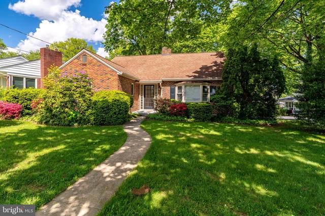 215 S Locust Street, LITITZ, PA 17543 (#PALA181914) :: CENTURY 21 Home Advisors