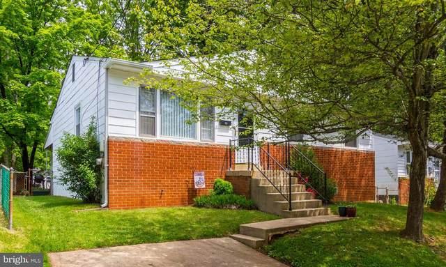 9214 5TH Street, LANHAM, MD 20706 (#MDPG606062) :: John Lesniewski | RE/MAX United Real Estate