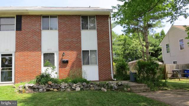 217 Haverhill Road, JOPPA, MD 21085 (#MDHR259808) :: ExecuHome Realty