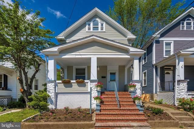 605 Brunswick Street, BRUNSWICK, MD 21716 (#MDFR282308) :: John Lesniewski   RE/MAX United Real Estate