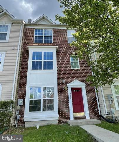 2010 Weitzel Court, FREDERICK, MD 21702 (#MDFR282310) :: Bob Lucido Team of Keller Williams Lucido Agency