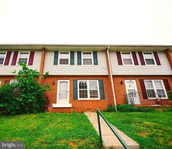 118-A Shenandoah, FRONT ROYAL, VA 22630 (#VAWR143640) :: The Maryland Group of Long & Foster Real Estate
