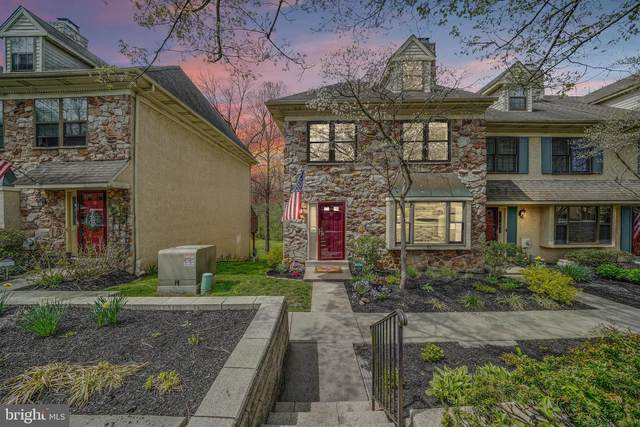 19 Algonquin Court, CHESTERBROOK, PA 19087 (#PACT535998) :: Ramus Realty Group