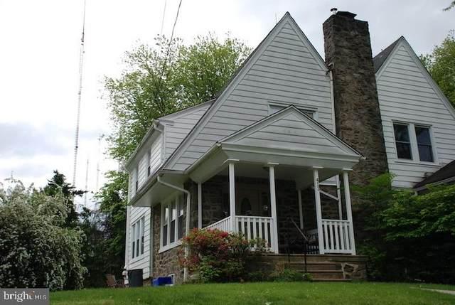 411 Dearnley Street, PHILADELPHIA, PA 19128 (#PAPH1015854) :: Nesbitt Realty