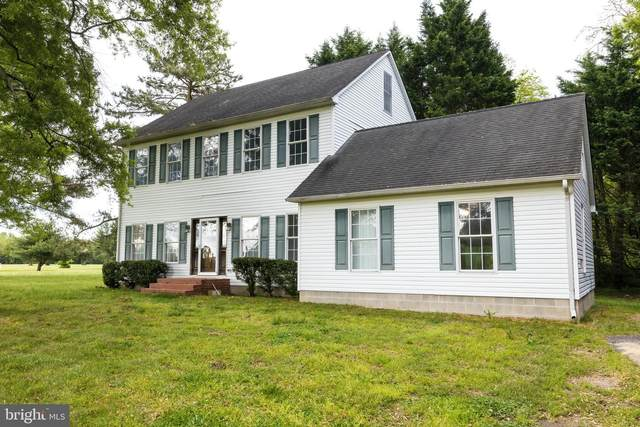 24769 Pealiquor Road, DENTON, MD 21629 (MLS #MDCM125482) :: Maryland Shore Living | Benson & Mangold Real Estate