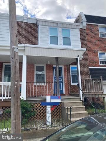 415 Naomi Street, PHILADELPHIA, PA 19128 (MLS #PAPH1015858) :: Kiliszek Real Estate Experts