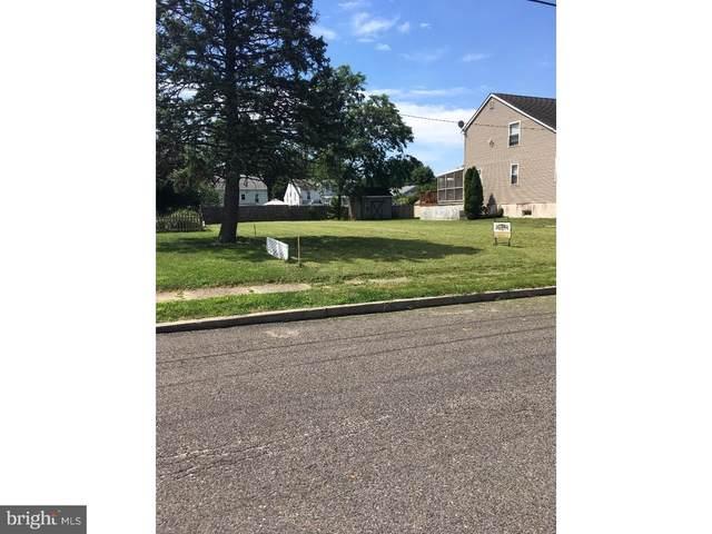 L:5 Washington Avenue, WEST DEPTFORD TWP, NJ 08096 (#NJGL275390) :: REMAX Horizons