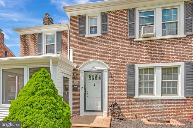3413 Franklin Place, WILMINGTON, DE 19802 (#DENC526260) :: ExecuHome Realty