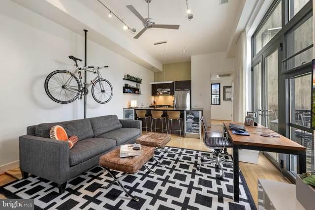 2426 Ontario Road NW #402, WASHINGTON, DC 20009 (#DCDC521010) :: Dart Homes