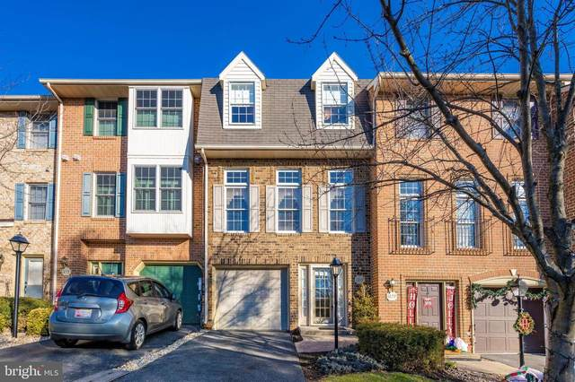 1277 Lindsay Lane, HAGERSTOWN, MD 21742 (#MDWA179696) :: Great Falls Great Homes