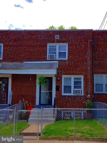 241 Wilmont Avenue, CAMDEN, NJ 08105 (MLS #NJCD419560) :: Kiliszek Real Estate Experts