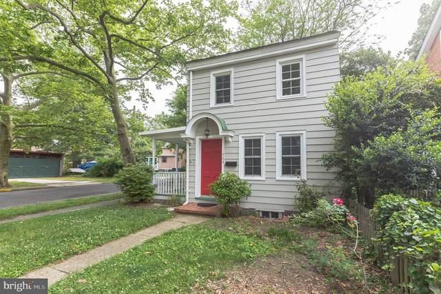 408 Howard Street, RIVERTON, NJ 08077 (#NJBL397402) :: Rowack Real Estate Team