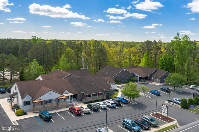 777 S White Horse Pike, HAMMONTON, NJ 08037 (#NJAC117306) :: John Lesniewski | RE/MAX United Real Estate