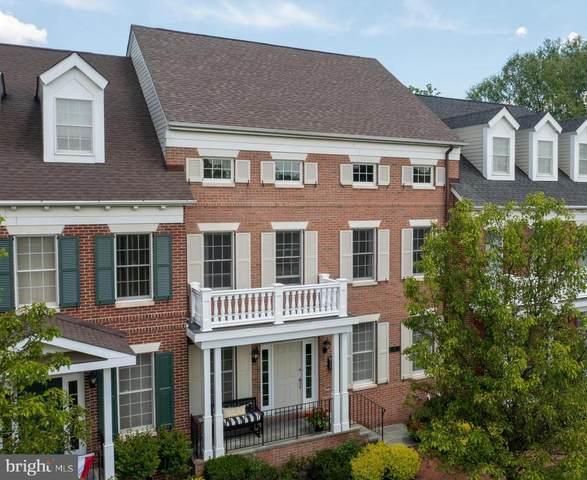 13 Watson Mill Lane, NEWTOWN, PA 18940 (#PABU527086) :: REMAX Horizons