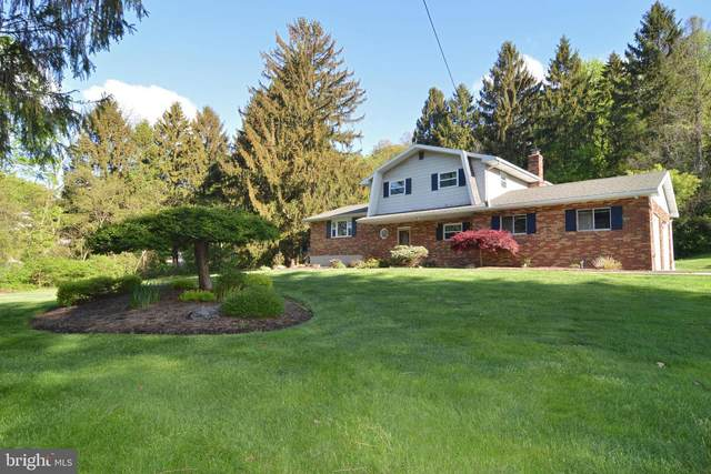 2023 S Galen Hall Road, WERNERSVILLE, PA 19565 (#PABK377304) :: The Paul Hayes Group | eXp Realty