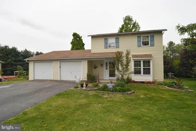 1113 Showers Lane, READING, PA 19605 (#PABK377308) :: Iron Valley Real Estate