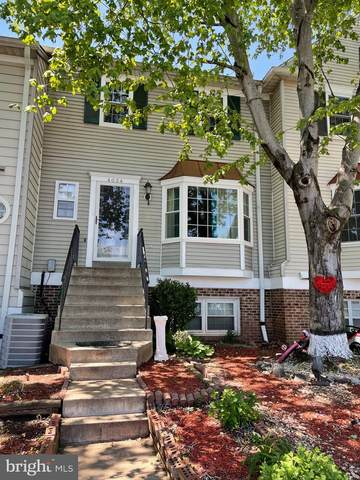 4034 Summer Hollow Court 152B, CHANTILLY, VA 20151 (#VAFX1200134) :: Ram Bala Associates | Keller Williams Realty