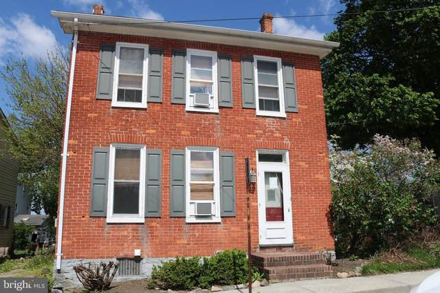 26 Cottage Street, WAYNESBORO, PA 17268 (#PAFL179798) :: Realty ONE Group Unlimited