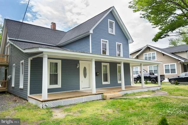 708 Market Street, DENTON, MD 21629 (MLS #MDCM125484) :: Maryland Shore Living | Benson & Mangold Real Estate