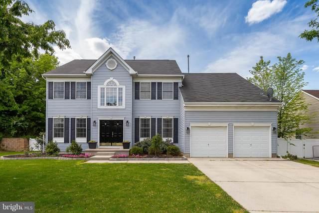 4 Lavender Drive, SEWELL, NJ 08080 (#NJGL275398) :: The Matt Lenza Real Estate Team