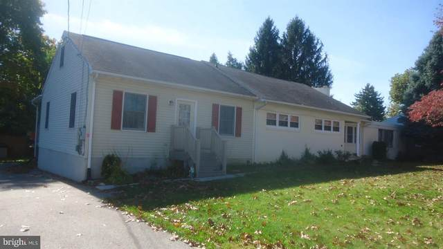 121 Grant Drive, HANOVER, PA 17331 (#PAYK158130) :: Give Back Team