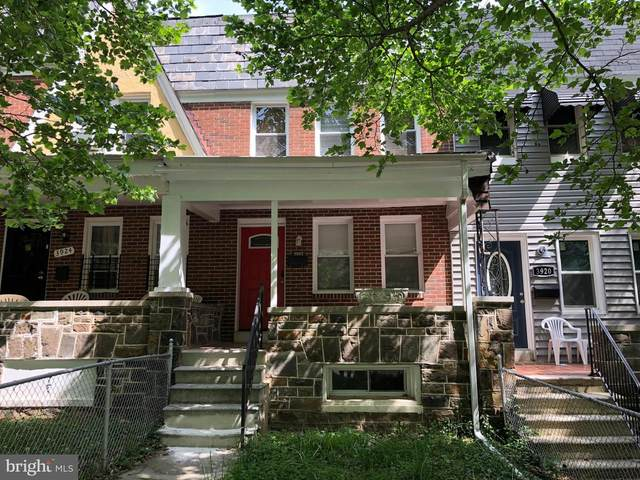 3922 Gelston Drive, BALTIMORE, MD 21229 (#MDBA550400) :: ExecuHome Realty