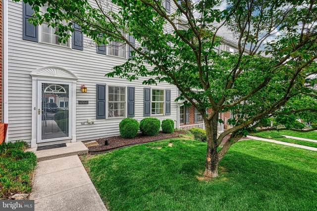 272 Point Circle, YORK, PA 17406 (#PAYK158132) :: ExecuHome Realty