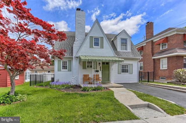 204 S Forney Avenue, HANOVER, PA 17331 (#PAYK158138) :: The Heather Neidlinger Team With Berkshire Hathaway HomeServices Homesale Realty