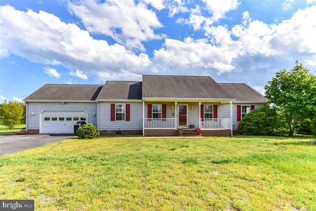 37001 Mount Pleasant Road, WILLARDS, MD 21874 (#MDWC112928) :: Dart Homes