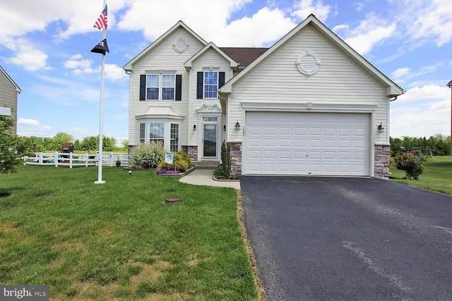 137 E Braeburn Drive, SMYRNA, DE 19977 (#DEKT248714) :: Murray & Co. Real Estate
