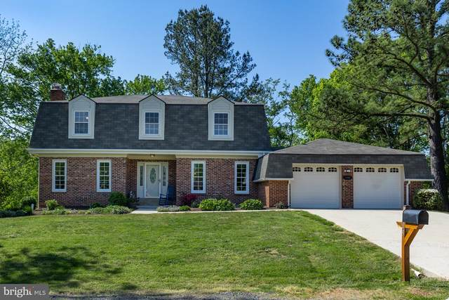 1609 Charnita Court, VIENNA, VA 22182 (#VAFX1200158) :: McClain-Williamson Realty, LLC.