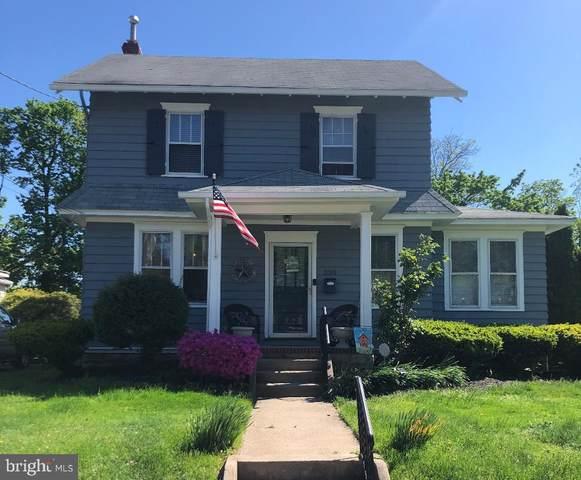 230 Maple Ave Maple Avenue, DELANCO, NJ 08075 (MLS #NJBL397416) :: The Dekanski Home Selling Team