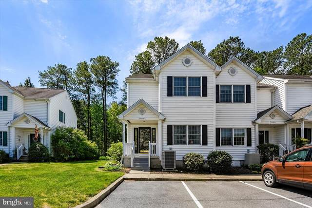 28487 Pinehurst Circle, EASTON, MD 21601 (#MDTA141100) :: McClain-Williamson Realty, LLC.