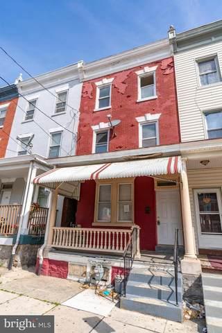 144 Juniata Street, LANCASTER, PA 17602 (#PALA181940) :: Ram Bala Associates | Keller Williams Realty