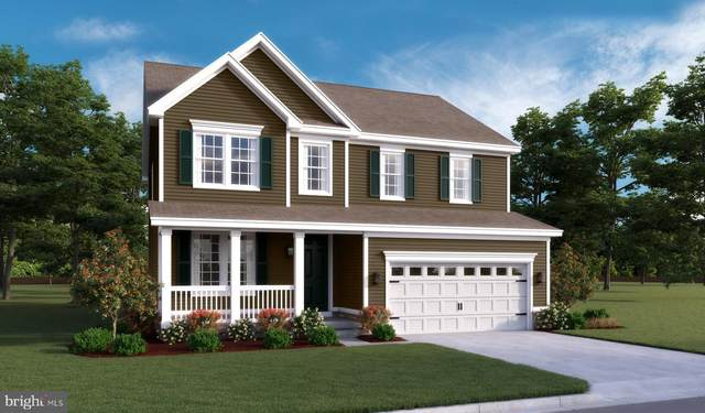 Spotswood Drive, FREDERICKSBURG, VA 22408 (#VASP231354) :: The Mike Coleman Team