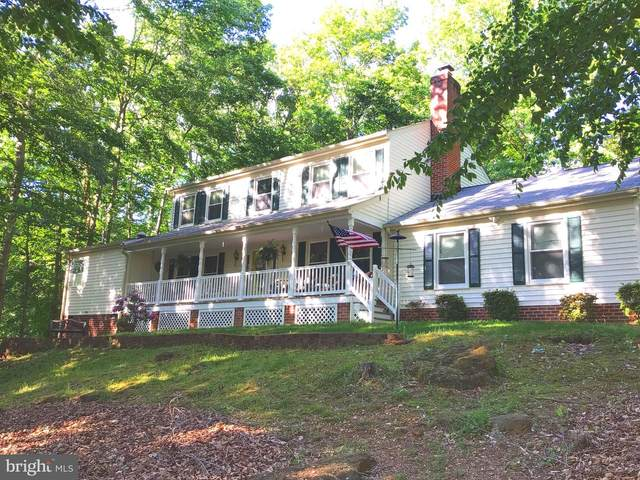 306 Clippership Cove, STAFFORD, VA 22554 (#VAST232232) :: RE/MAX Cornerstone Realty