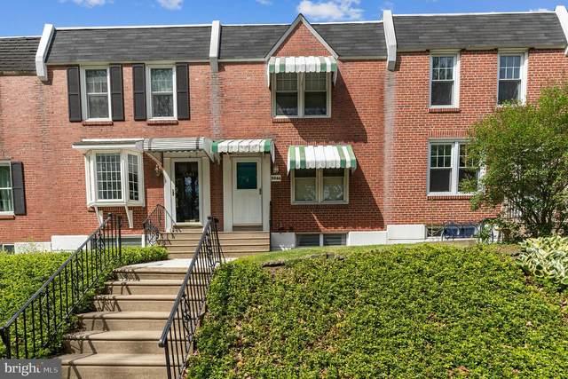 5846 Magdalena Street, PHILADELPHIA, PA 19128 (MLS #PAPH1015924) :: Kiliszek Real Estate Experts
