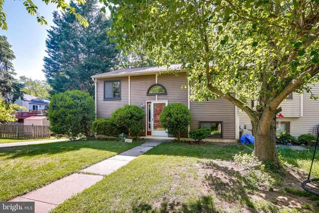 1158 Greenhill Road, ARNOLD, MD 21012 (#MDAA467866) :: Sunrise Home Sales Team of Mackintosh Inc Realtors