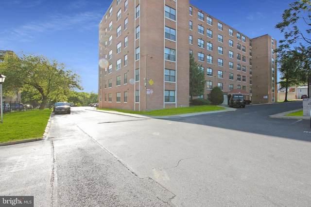 3902 14TH Street NW #116, WASHINGTON, DC 20011 (#DCDC521040) :: Jennifer Mack Properties