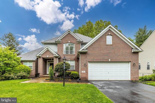 11073 Sanandrew Drive, NEW MARKET, MD 21774 (#MDFR282320) :: Jim Bass Group of Real Estate Teams, LLC
