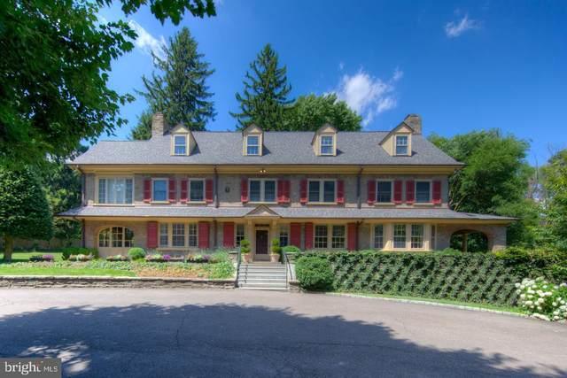 440 W Chestnut Hill Avenue, PHILADELPHIA, PA 19118 (#PAPH1015938) :: Ram Bala Associates | Keller Williams Realty