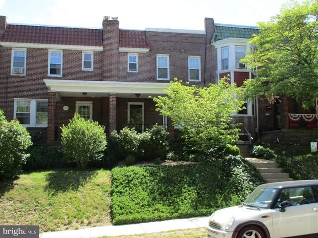 1506 Sycamore Street, WILMINGTON, DE 19805 (#DENC526276) :: Dawn Wolf Team