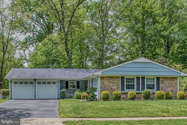 1712 Swinburne Avenue, CROFTON, MD 21114 (#MDAA467870) :: Corner House Realty