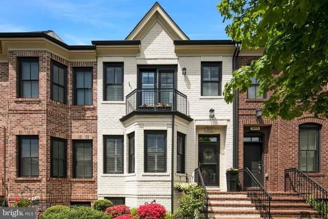 3657 Worthington Boulevard, FREDERICK, MD 21704 (#MDFR282322) :: Corner House Realty