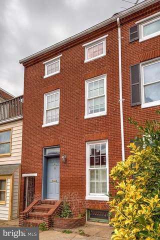 102 Warren Avenue, BALTIMORE, MD 21230 (#MDBA550420) :: Ram Bala Associates | Keller Williams Realty