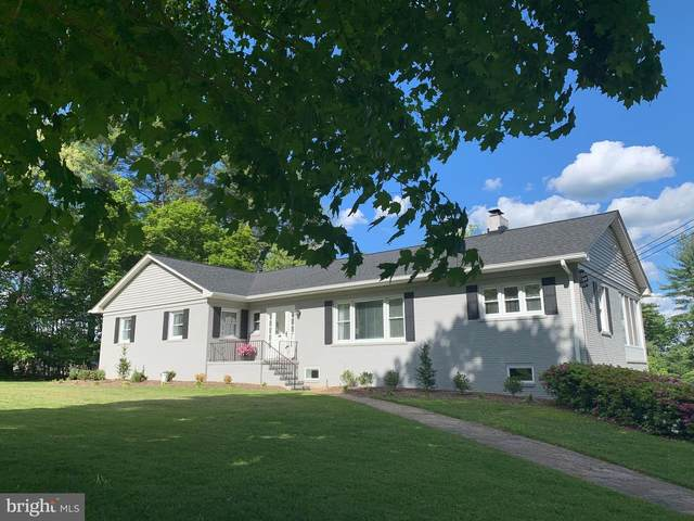 1731 Route 32, SYKESVILLE, MD 21784 (#MDHW294426) :: The Miller Team