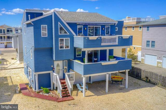 20 W Connecticut Avenue, LONG BEACH TOWNSHIP, NJ 08008 (#NJOC409688) :: McClain-Williamson Realty, LLC.